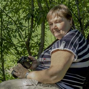 Екатерина REkA Рябинина