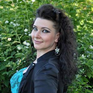 Елена Businka Захаревич-Филипенко