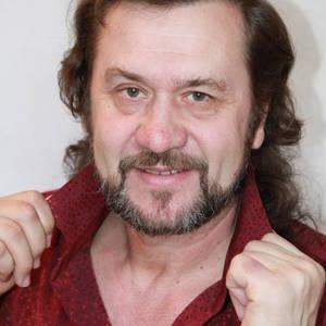 Анатолий Хвостик
