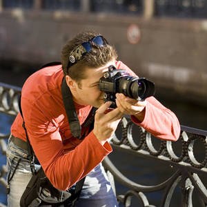 Fotographer