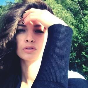 Sofia ♥ Kosminskaya
