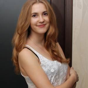 Anastasia Vdovenko picture
