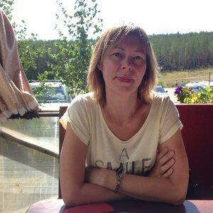 Елена Волотова