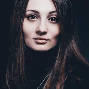 Анна Nytkin Захаркина
