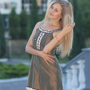 Lena Dotsenko