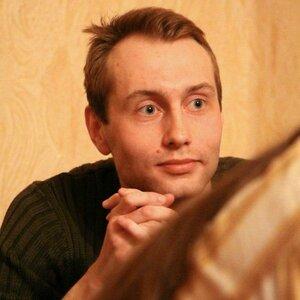 Дмитрий Капин