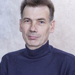 Виталий Подгурченко