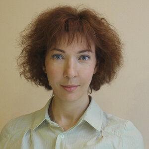 Регина Савинова