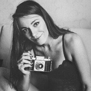 Лена Левченко