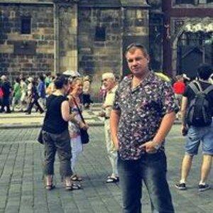 Игорь Воронцов