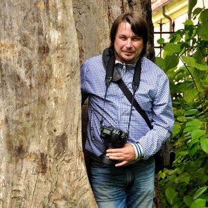 сергей мартынов фотограф