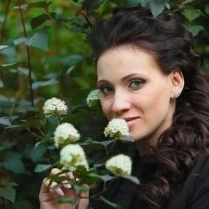 Ekaterina Sharkova