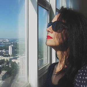 Юлия Гасюк