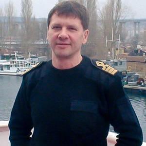 Олег Olelukoje Ткаченко
