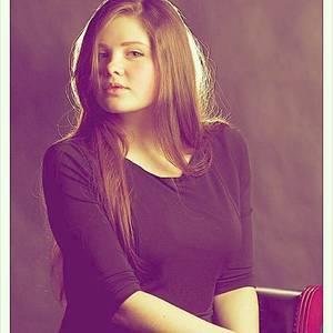 Кристина Kristina Абрамова