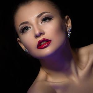 Неля makeup_artist_Nelia Трищ