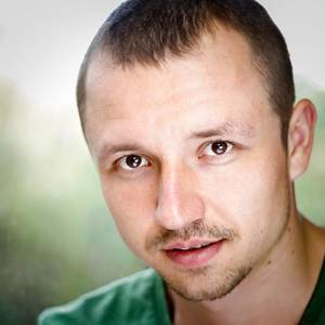 Roman Rad Radchenko