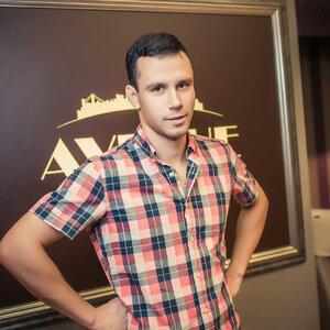 Kirill Kir Sudarikov