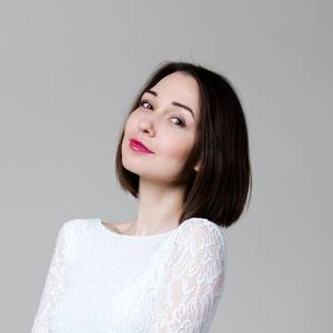 Виктория Молоховская