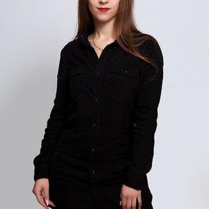 Екатерина Буряк