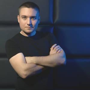 Станислав Star4uk Старченко