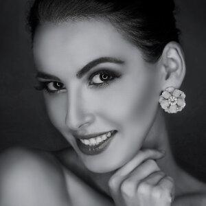 Алина Alya Скидан