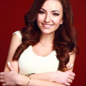 Anna Borovkova
