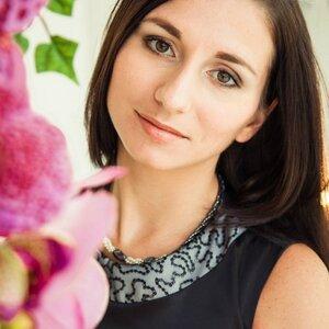 Наталья Ходина
