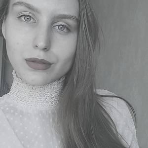 Виктория Греховодова