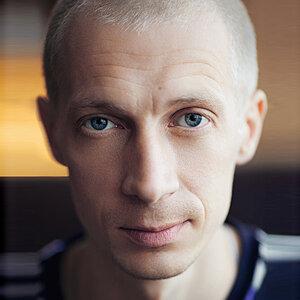 Oleksandr ArtSirius Yermachenkov