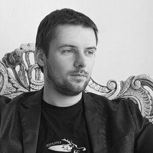 Алексей Федченко