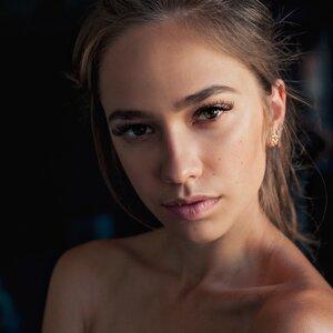 Кристина Желудкова