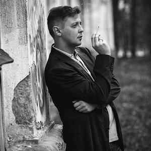 Сергей Terrasini Граблёв