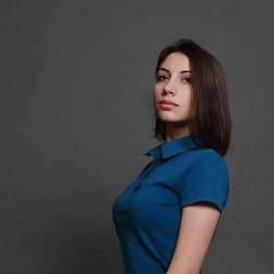 Алена Штумф