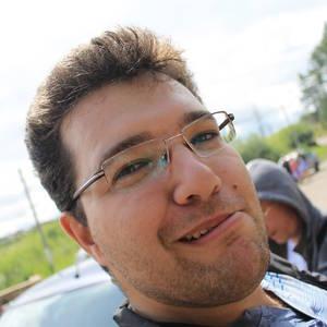 Александр Сагиев