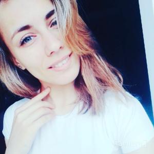 Ксения Fox Зайченко