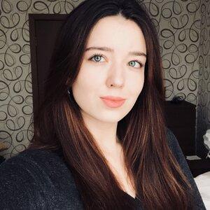 Ксения Мозолевская