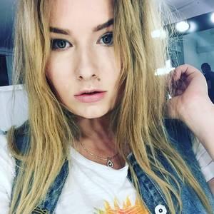 Polina Plussizemodel Prichina