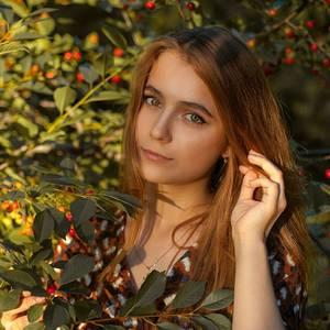 Екатерина Тимохина