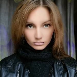 Мария Зубкова