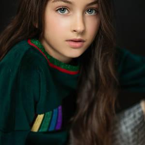 Мария Конофеева