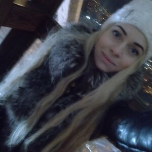 Анастасия Новицкая