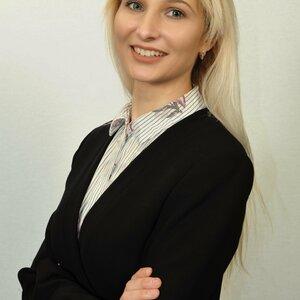 Elena Petrushina