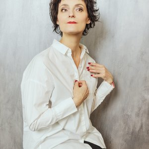 Natalia Leonova