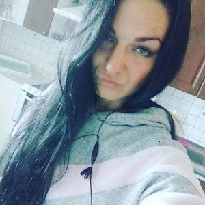 Виктория Матях