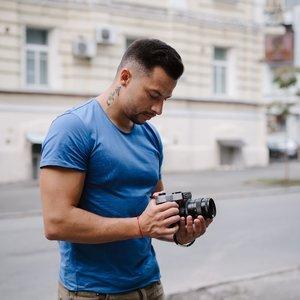 Максим Пазюк