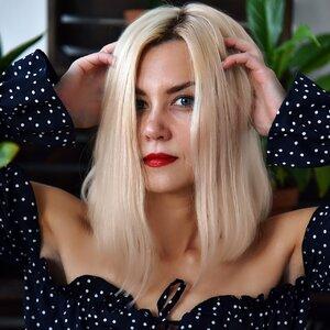 Наталия Елсукова