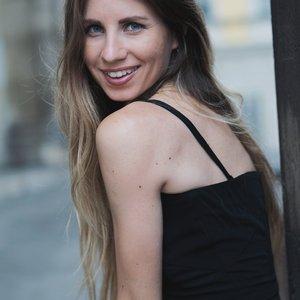 Julia Storozh-Babich