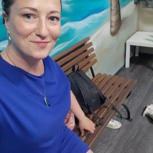 Екатерина Трушковская