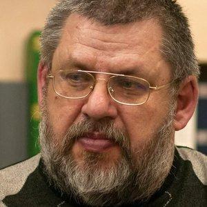 Дмитрий Кораблев